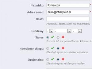 Powiadomienia o klientach – mailalertscustomer