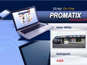 Promatix – Sklep Online