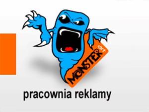 Pracownia reklamy Monster Art